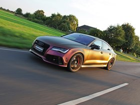 Ver foto 14 de PP-performance Audi RS7 2016
