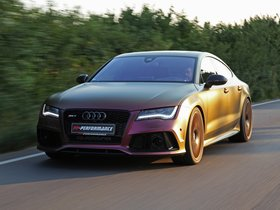Ver foto 13 de PP-performance Audi RS7 2016