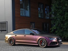 Ver foto 12 de PP-performance Audi RS7 2016