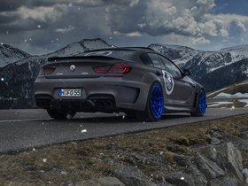 Ver foto 11 de PP-performance BMW M6 Gran Coupe by Fostla F06 2016