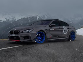 Ver foto 2 de PP-performance BMW M6 Gran Coupe by Fostla F06 2016