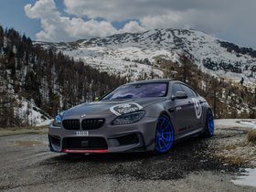 Ver foto 1 de PP-performance BMW M6 Gran Coupe by Fostla F06 2016
