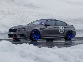Ver foto 9 de PP-performance BMW M6 Gran Coupe by Fostla F06 2016