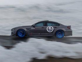 Ver foto 8 de PP-performance BMW M6 Gran Coupe by Fostla F06 2016