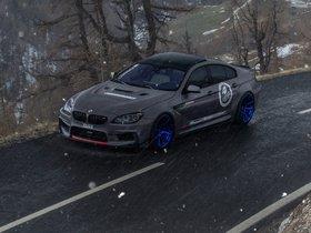 Ver foto 4 de PP-performance BMW M6 Gran Coupe by Fostla F06 2016