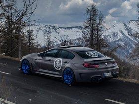Ver foto 3 de PP-performance BMW M6 Gran Coupe by Fostla F06 2016