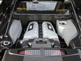 Ver foto 12 de Audi PPI R8 RAZOR GTR-10 Limited Edition 2010