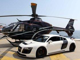 Ver foto 20 de PPI Automotive Audi R8 Razor GTR 2009