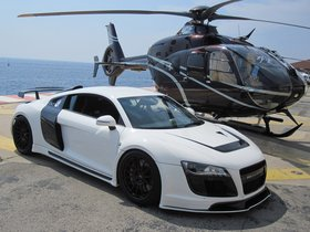 Ver foto 10 de PPI Automotive Audi R8 Razor GTR 2009
