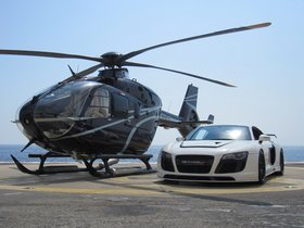 Ver foto 9 de PPI Automotive Audi R8 Razor GTR 2009