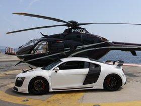 Ver foto 12 de PPI Automotive Audi R8 Razor GTR 2009
