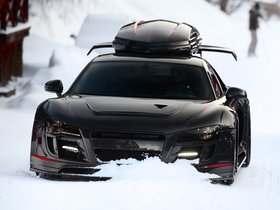 Ver foto 3 de PPI Automotive Audi R8 Razor GTR Jon Olsson 2012