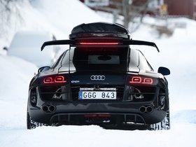 Ver foto 2 de PPI Automotive Audi R8 Razor GTR Jon Olsson 2012