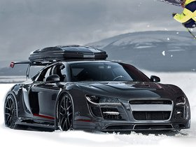 Fotos de PPI Automotive Audi R8 Razor GTR Jon Olsson 2012