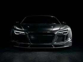 Ver foto 4 de PPI Audi R8 Razor GTR Spyder 2014