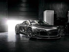 Ver foto 1 de PPI Audi R8 Razor GTR Spyder 2014