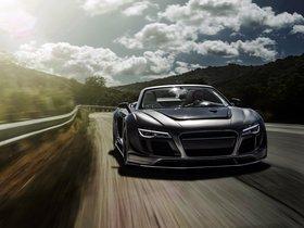 Ver foto 10 de PPI Audi R8 Razor GTR Spyder 2014