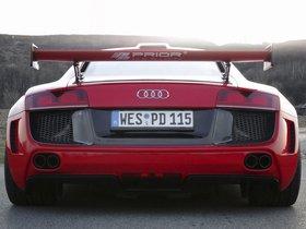 Ver foto 9 de Prior Design Audi R8 GT850 2013
