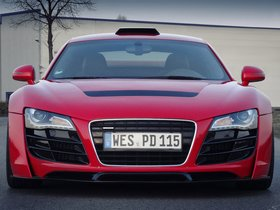 Ver foto 8 de Prior Design Audi R8 GT850 2013