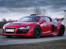 Ver foto 7 de Prior Design Audi R8 GT850 2013