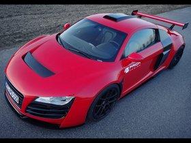 Ver foto 6 de Prior Design Audi R8 GT850 2013
