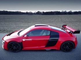 Ver foto 5 de Prior Design Audi R8 GT850 2013