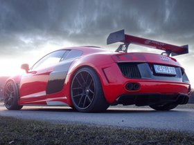 Ver foto 2 de Prior Design Audi R8 GT850 2013
