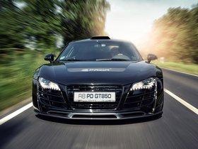 Ver foto 9 de Prior Design Audi R8 PD GT850 2013
