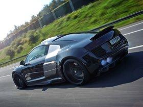 Ver foto 4 de Prior Design Audi R8 PD GT850 2013