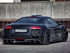Ver foto 3 de Prior Design Audi R8 PD GT850 2013