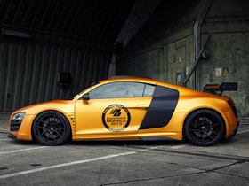 Ver foto 9 de Prior Design Audi R8 PT GT850 Widebody 2013