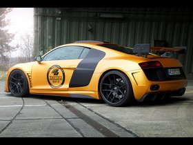 Ver foto 7 de Prior Design Audi R8 PT GT850 Widebody 2013