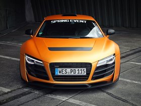 Ver foto 17 de Prior Design Audi R8 PT GT850 Widebody 2013