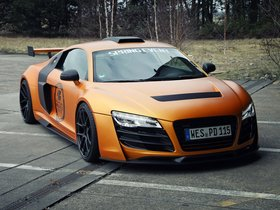 Ver foto 16 de Prior Design Audi R8 PT GT850 Widebody 2013