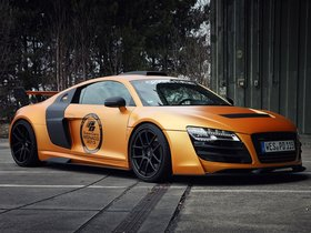 Ver foto 13 de Prior Design Audi R8 PT GT850 Widebody 2013