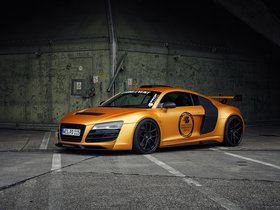 Ver foto 12 de Prior Design Audi R8 PT GT850 Widebody 2013