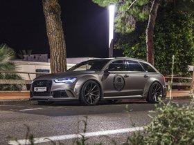 Ver foto 6 de Prior-Design Audi RS6 Avant Widebody Aerodynamic Kit 2016