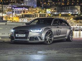 Ver foto 3 de Prior-Design Audi RS6 Avant Widebody Aerodynamic Kit 2016