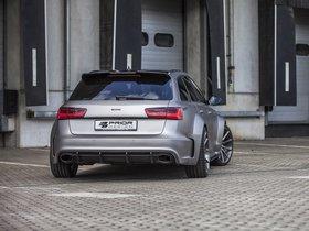 Ver foto 16 de Prior-Design Audi RS6 Avant Widebody Aerodynamic Kit 2016