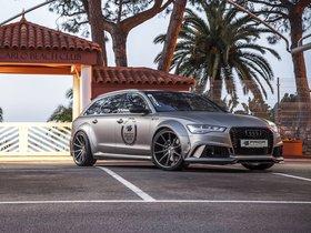 Ver foto 15 de Prior-Design Audi RS6 Avant Widebody Aerodynamic Kit 2016