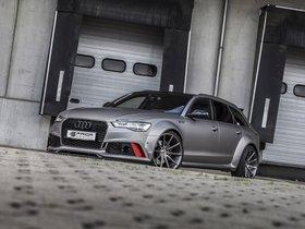Ver foto 14 de Prior-Design Audi RS6 Avant Widebody Aerodynamic Kit 2016