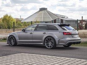 Ver foto 9 de Prior-Design Audi RS6 Avant Widebody Aerodynamic Kit 2016