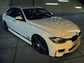 Ver foto 32 de Prior Design BMW Serie 3 F30 2012