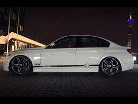 Ver foto 23 de Prior Design BMW Serie 3 F30 2012