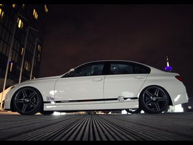 Ver foto 22 de Prior Design BMW Serie 3 F30 2012