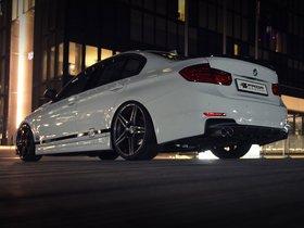 Ver foto 21 de Prior Design BMW Serie 3 F30 2012