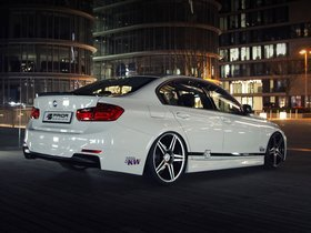 Ver foto 19 de Prior Design BMW Serie 3 F30 2012