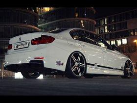 Ver foto 18 de Prior Design BMW Serie 3 F30 2012