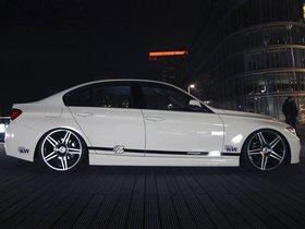Ver foto 17 de Prior Design BMW Serie 3 F30 2012