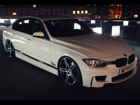 Ver foto 16 de Prior Design BMW Serie 3 F30 2012